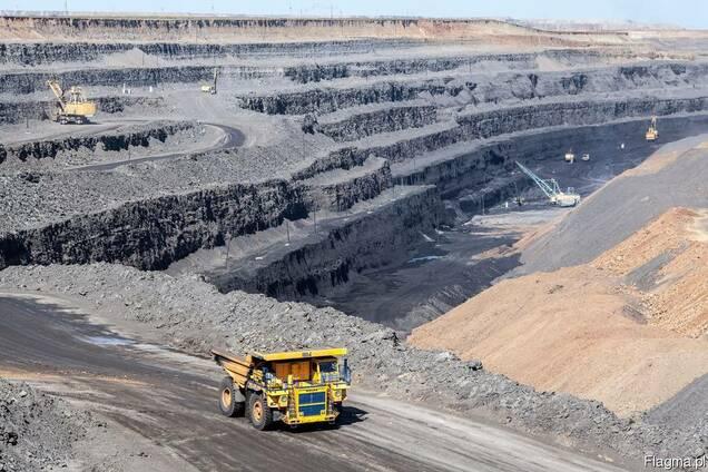 Sprzedam węgiel z Kazachstanu 0-50mm,25-50mm