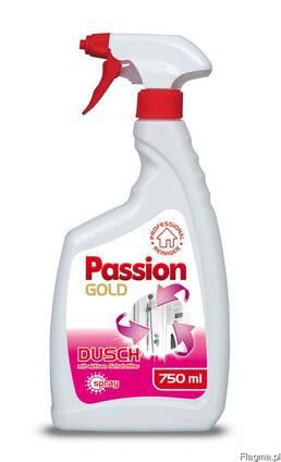 Средство для мытья душевых кабин
