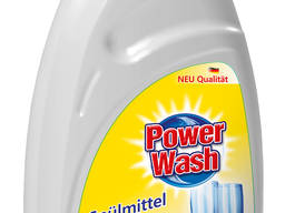 Средство для мытья посуды Power Wash 900 мл