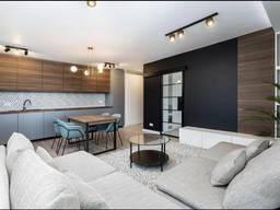 Стильная двухкомнатная квартира КРАКОВ