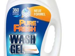 Стиральный порошок Pure fresh 6l от производителя - фото 3