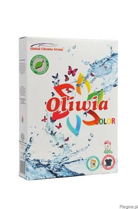 Стиральный порошок Oliwia Color 400g