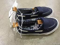 Сток одежда, обувь, аксессуары - оптом - фото 3
