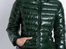 Сток - женские и мужские куртки топ качество от немецкого телемагазина