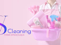 SVcleaning