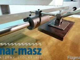 Szlifierka długotaśmowa SAFO DCSLB 220 *** Mar-Masz - photo 4