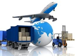 Таможенные услуги, Odprawy Celne, Akcyza, Import, Export