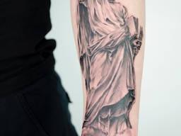 Tattoo Warszawa