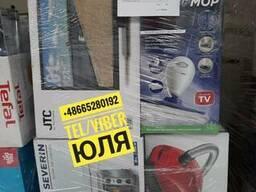 Телевизоры в палетах с доставкой в Украину - фото 3