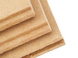 Теплоизоляционные плиты из древесного волокна Белтермо