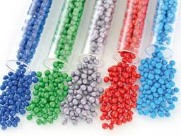 Thermoplastic elastomers