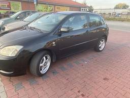 Toyota Corolla 2004. Diesel 2.0