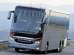 Транспортные лицензии/разрешения на международные перевозки