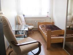 Трехкомнатная квартира в районе Psie Pole во Вроцлаве