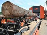 Угловой пильный комплекс WoodVER UPK-1 - фото 2