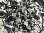Уголь древесный (дуб – 85%, ясень – 15%) - фото 5