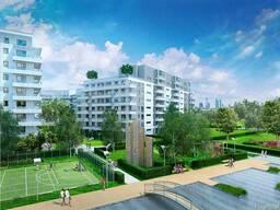 Продам апартаменты на Воле, Варшава