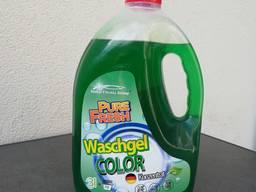 Universal Gel Laundry Detergent Pure Fresh 3L/75 loads