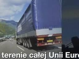Услуги по перевозке грузов по всей Европе