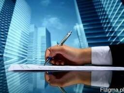 Услуги по юрид. сопровождению сделок с недвижимостью,Вроцлав