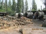 Установка для изготовления древесного угля. - фото 4