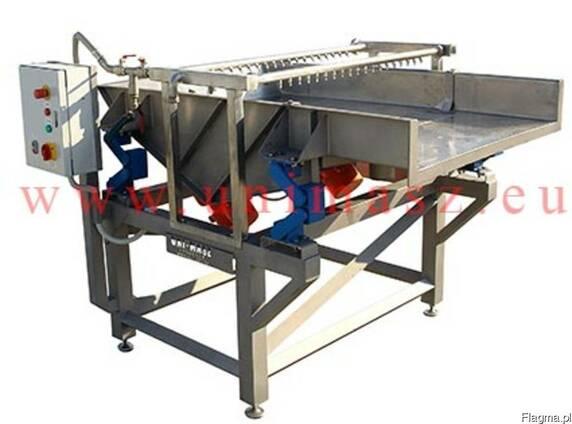 Вибрационная моечная машина