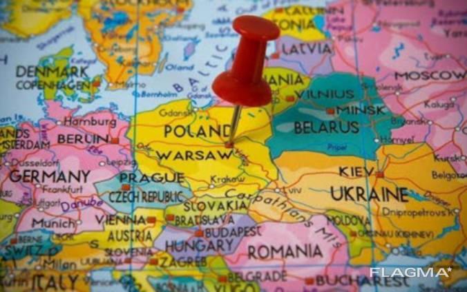 ВНЖ в Польше (karta pobytu)