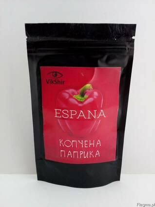 """Wędzona papryka """"España"""",50 g"""