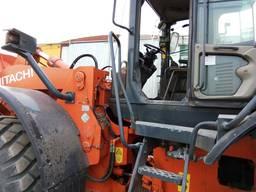 Wagi dla ładowarki, wózków widłowych i bramowców - фото 3