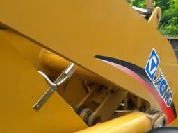 Wagi dla ładowarki, wózków widłowych i bramowców - фото 7