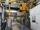Waldrich Siegen CNC Portal milling machine type PCM 3000 - photo 3
