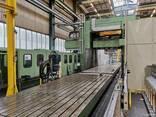 Waldrich Siegen CNC Portal milling machine type PCM 3000 - photo 6