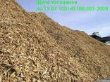 We sell fuel wood chips and looking for a partner