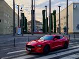 Wynajem Ford Mustang GT Manual 5.0 - photo 1