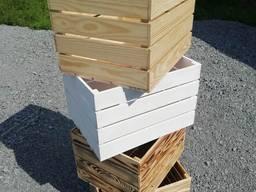Ящики мебельные