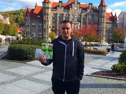 Юрист для оформления карты побыта в Польше