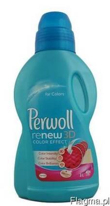 Засiб для делiкатного прания Perwoll 1L