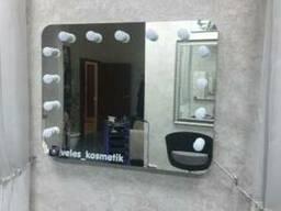 Зеркала под заказ по Вашим размерам.