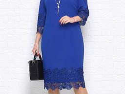 Женские платья от 50-66 размера