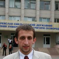 Богданович Александр