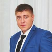 Шматок Максим