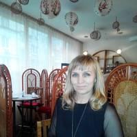 Тymosheva Maryna
