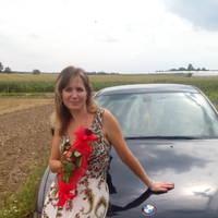Кладкевич Татьяна