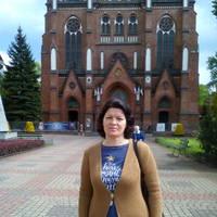 Недопака Светлана Эдуардовна