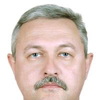 Крамаренко Андрей Юрьевич