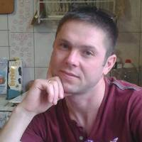 Maksym Procenko Петрвич