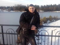 Гладкий Сергей Евгеньевич