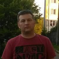Manik Serhii