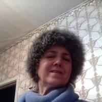 Панина Ольга панина Арсентьевна