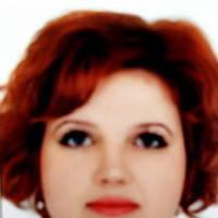 Казимирчук Ирина Александровна